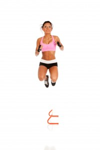 Interval Training Burns Calories