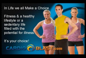 Make Fitness a Choice