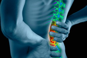 5 Causes of Back Pain & Simple Solutions